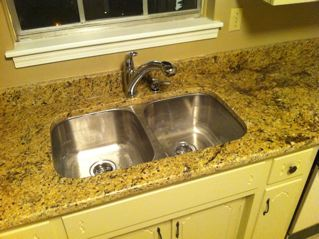 Granite Counter Tops Available