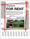 Hoover Apartments Rental Rates